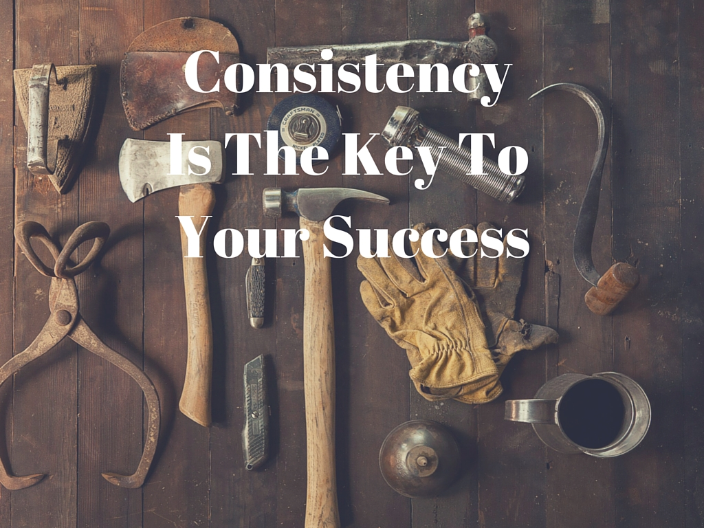 Consistency  vs Quantity – Which Is Best For Your Network Marketing Business